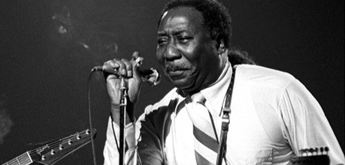 the Funky Soul story - Muddy Waters 05