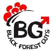 Blackforest Guys naked