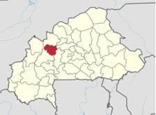 Province du Nayala
