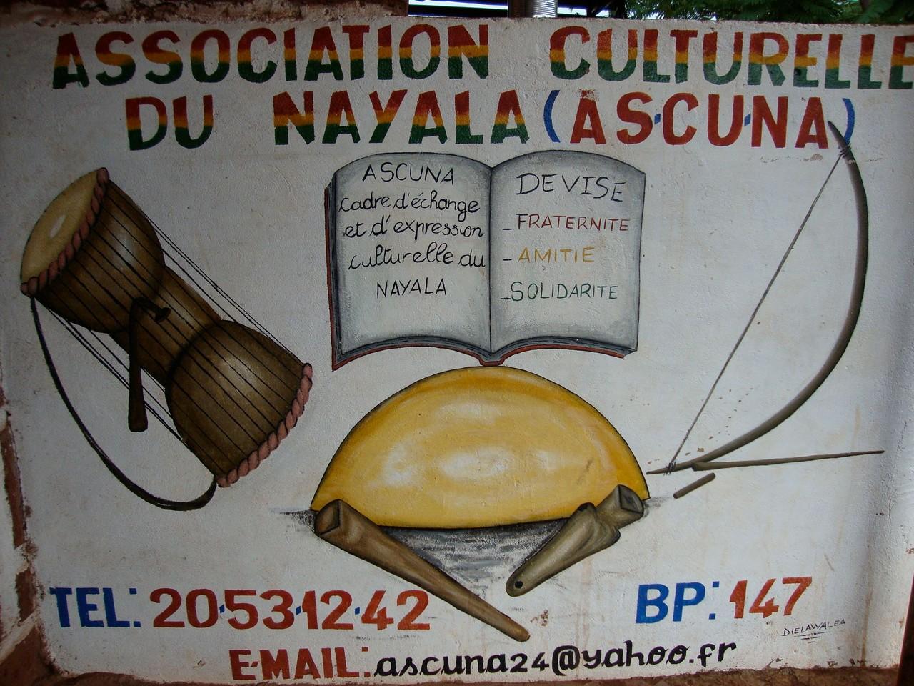 Logo détaillé de L'Ascuna