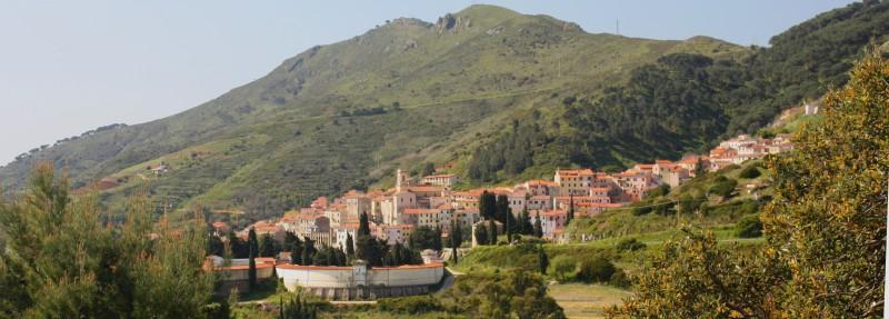 Ile d'Elbe en famille et fourgon aménagé : la douceur de vivre Toscane (Italie) 52