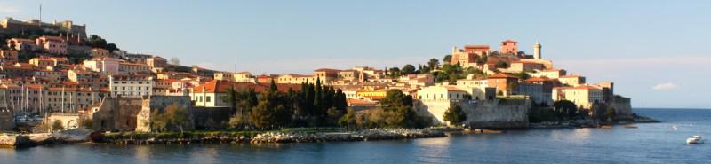 Ile d'Elbe en famille et fourgon aménagé : la douceur de vivre Toscane (Italie) 63