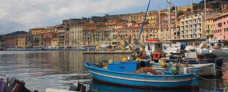 Ile d'Elbe en famille et fourgon aménagé : la douceur de vivre Toscane (Italie) 8