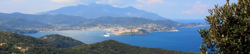 Ile d'Elbe en famille et fourgon aménagé : la douceur de vivre Toscane (Italie) 56