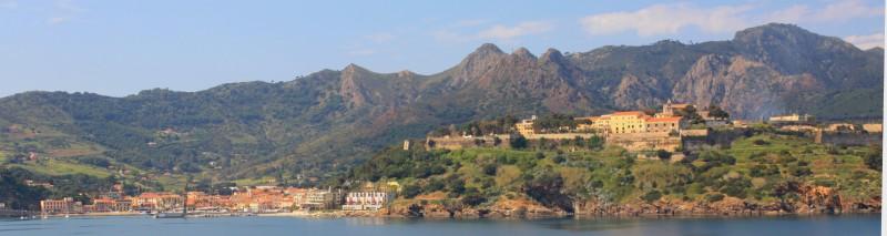 Ile d'Elbe en famille et fourgon aménagé : la douceur de vivre Toscane (Italie) 40