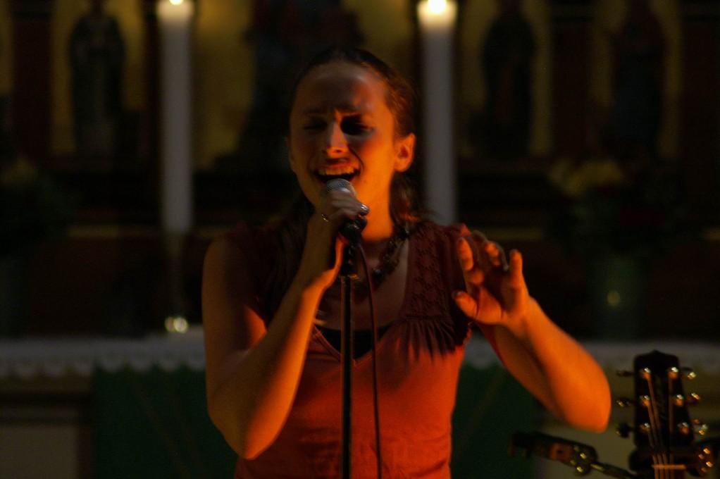 Egles Trio Live in Wilkau-Hasslau
