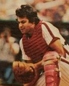 Bob Boone knocked in the lone Phils run.
