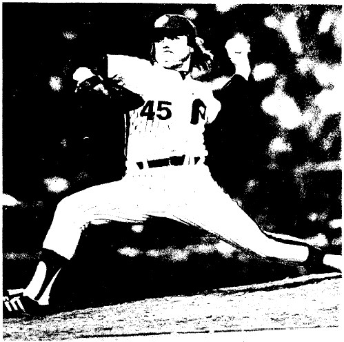Tug McGraw pitched the 9th for the save.