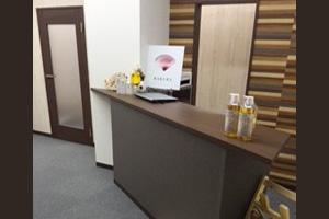 RAKURA青葉台店