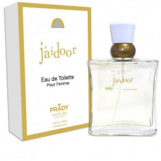 Eau de toilette Jaidoor 100 ml