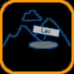 randonnée montagne à briançon serre chevalier cervières villar saint pancrace montgenèvre