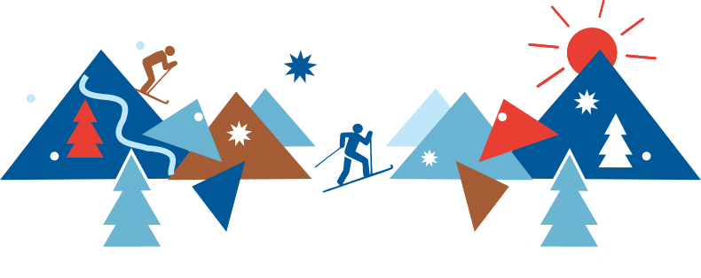rando ski hautes alpes