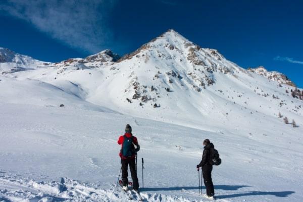 rando ski briançon serrechevalier