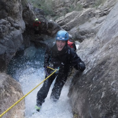 canyoning guillestre