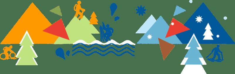 activités briançon montagne