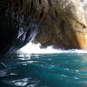 canyon à briancon