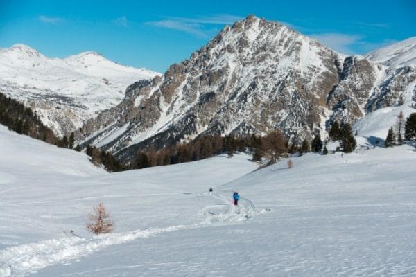 aventure ski de randonnée briançon