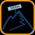 randonnée sommet 3000 briançon hautes alpes