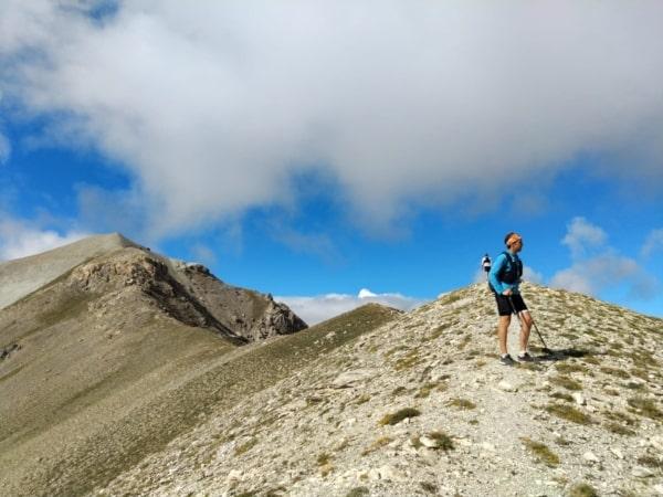 rando trail course nature montagne briançon