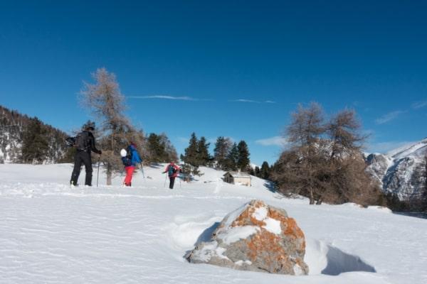 ski rando serre chevalier