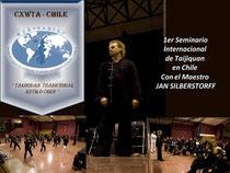 Cxwta-Chile Jan Silberstorff