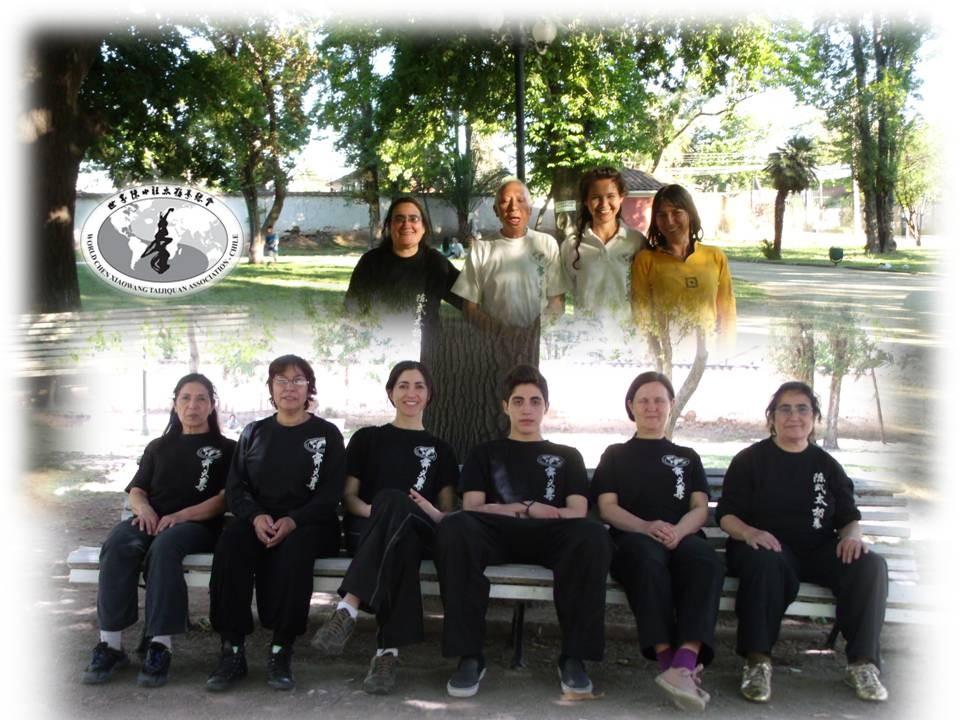 Participantes Jornada Nov y Dic 2012