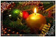 navidad, decoracion, arbol, tarjeta navidad, santa clos