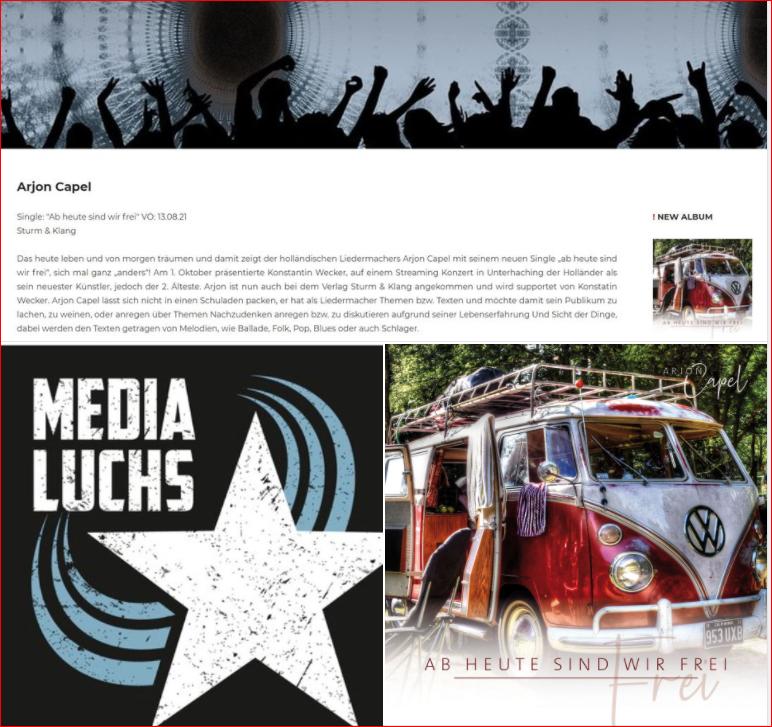 Media Luchs
