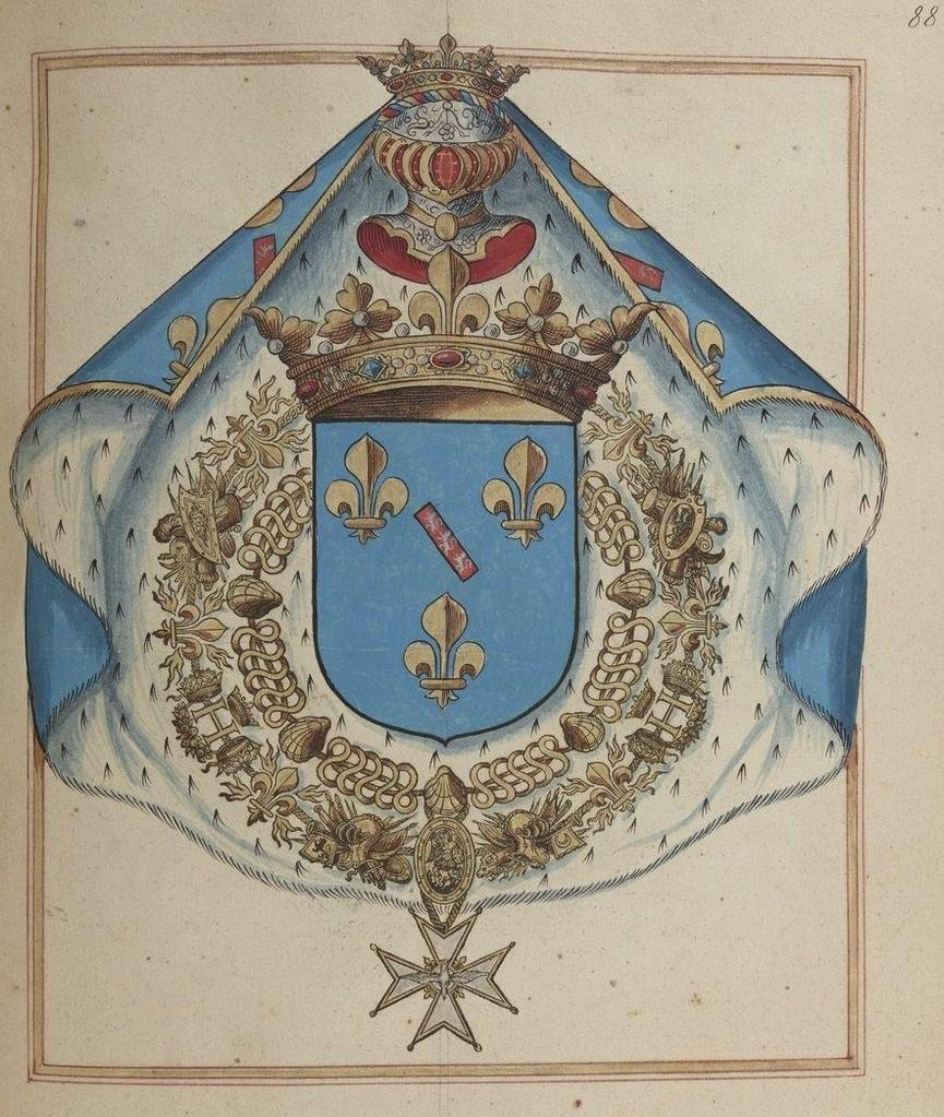 BnF, Ms Fr 2768, fol. 88r