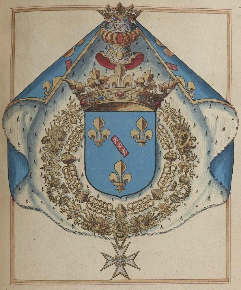 BnF, Ms Fr 2768, fol. 89r