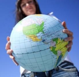vivere all'estero: il tuo mondo è diventato sempre più grande