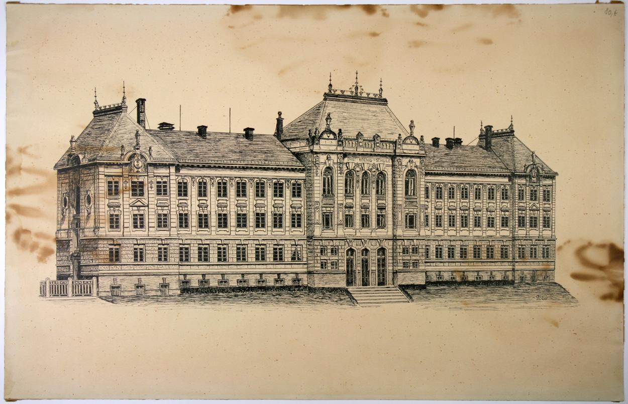 Röller, Drei-König-Schule Dresden
