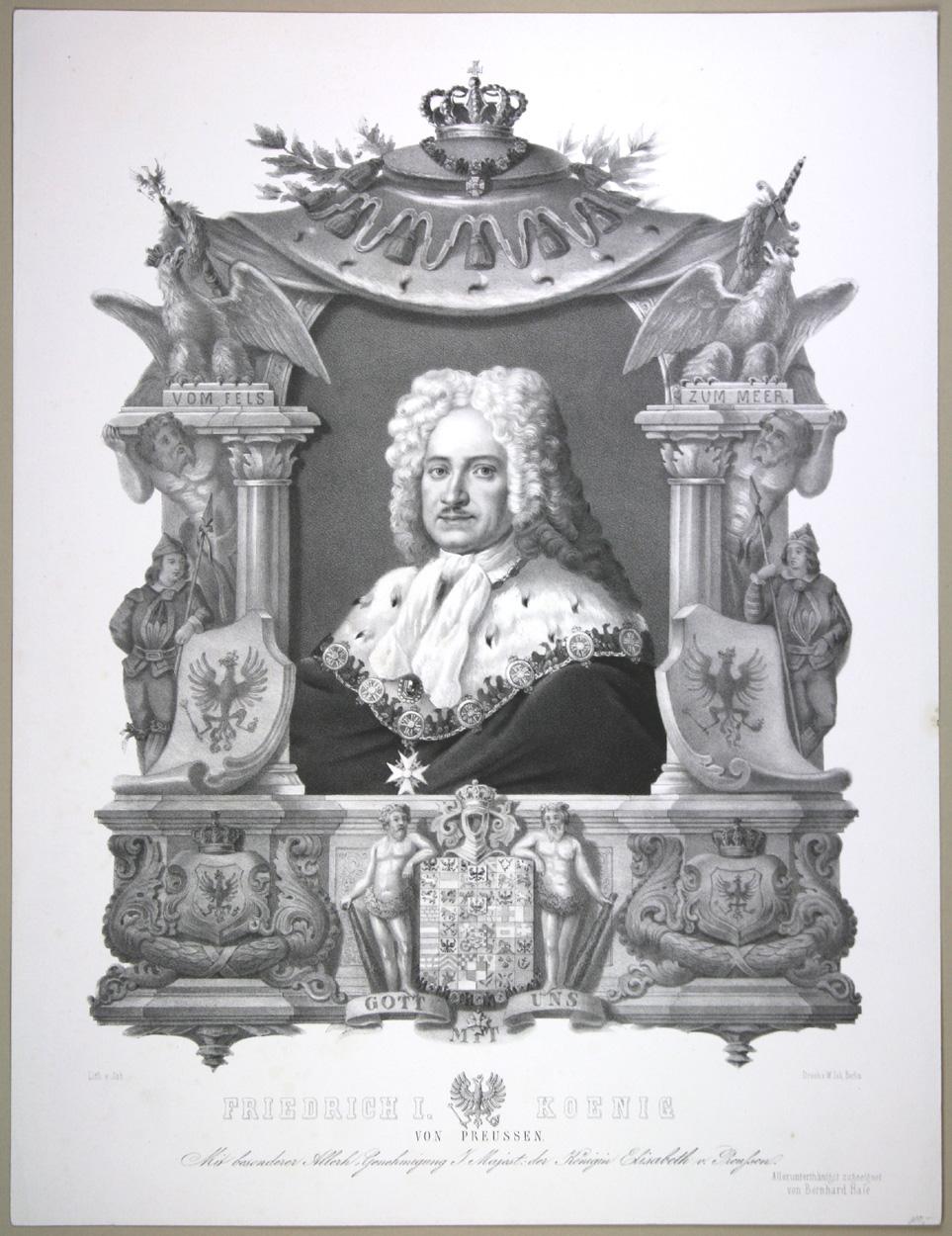 Friedrich I. von Preußen