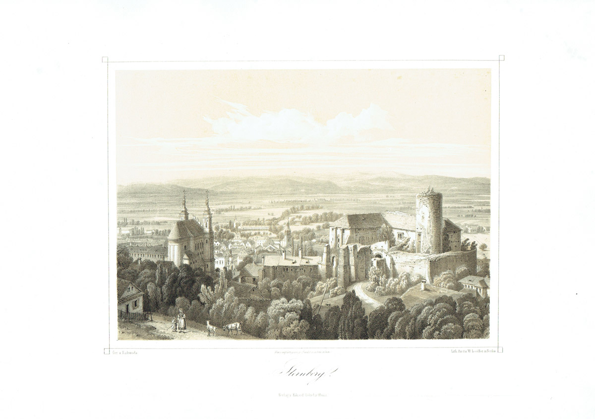 Sternberg, Böhmen