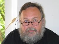 Hermann Pfahler, Sprecher der Landesarmutskonferenz Berlin