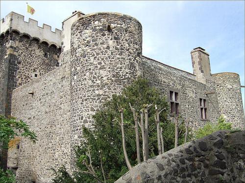 Chateau d'Opme