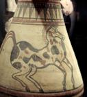 EGYPTE XV° siècle av.JC