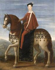 PEINTURE DU XVI° siècle