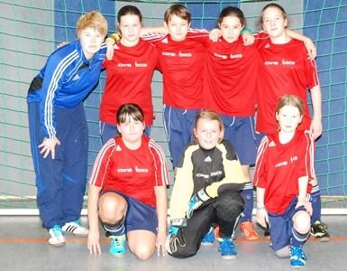 Gastgeber Team A