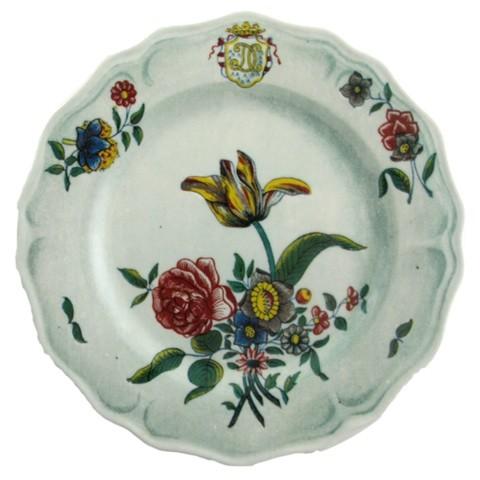 Melamine Plates, John Derian