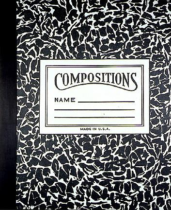 Compositions I, Roy Lichtenstein