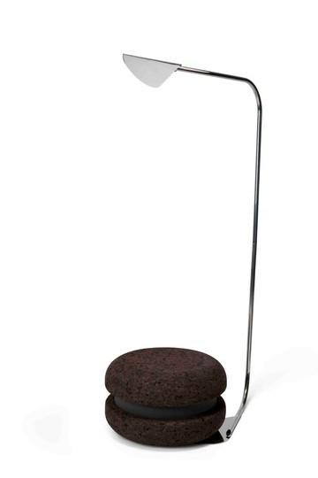 Lampe sofa, Haymann