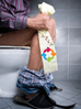 WC bouché Chauny 02