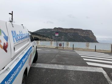 Intervention débouchage La Ciotat AlloDébouchage