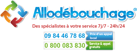 Allo Débouchage canalisation La Baule-Escoublac 44500
