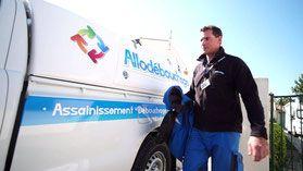 Débouchage canalisation Villeneuve-d'Ascq