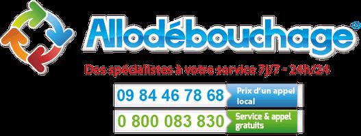 Allo Débouchage canalisation Valenciennes 59300
