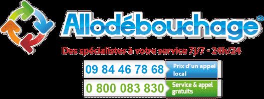 Allo Débouchage canalisation Soissons 02200