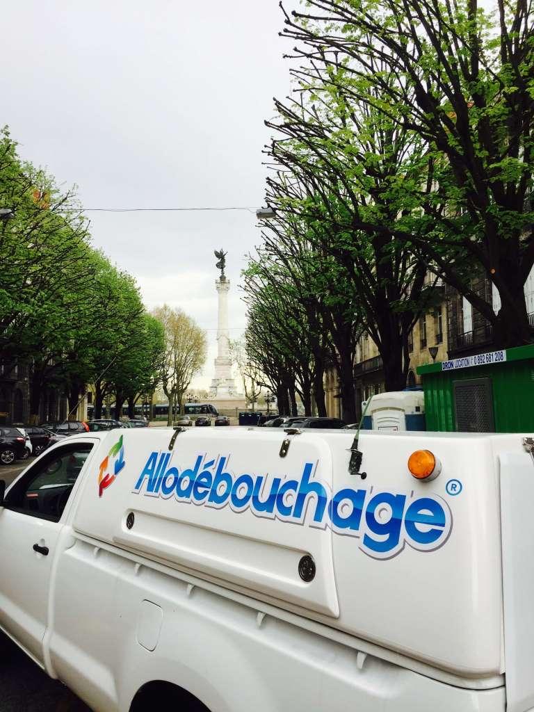 AAllo Débouchage Bordeaux