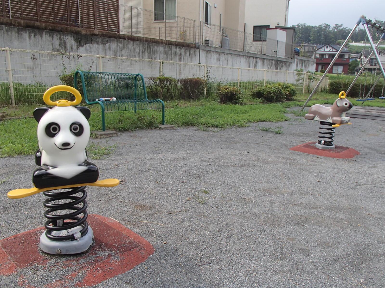 はじめまして! パンダ&コアラです!!
